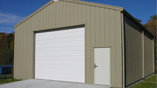 Garage Door Openers at Stephens Park Village Dallas, Texas